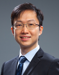 Cardiologist - Heart Doctor: Dr Pang Yi Kit Philip