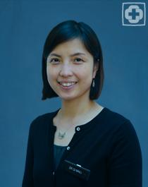 Dr Qi Maili