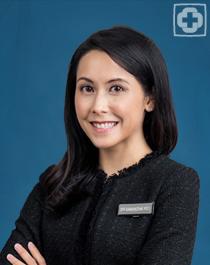 Dr Yeo Mei-E Samantha Rachel