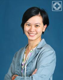 Dr Wan Yuan Kwan Sharon