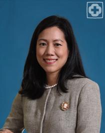 Dr Lim Ee-Lin Sheri (Sheri Lin Yiling)