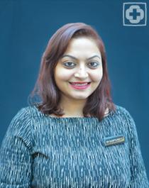Dr Sudipta Roy Chowdhury