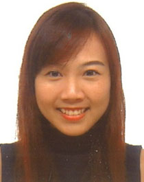 Dr Tan Rui Qi