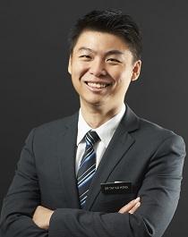 Dr Tay Kai Hong