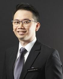 Dr Tay Yu-Kwang Donovan