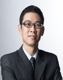 Dr Teo Jin Kiat