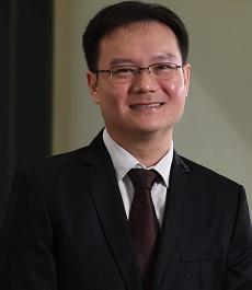 Dr Yeon Wenxiang