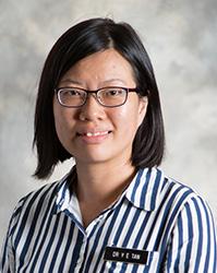 Dr Tan Yen Ee
