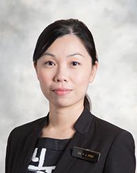 Dr Poh Yih Jia