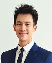 Dr Ang Fu Hong Benjamin