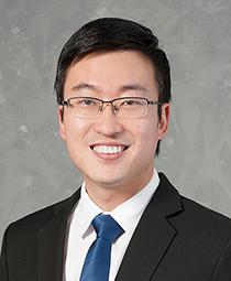 Dr Chen Yongqiang Jerry Delphi