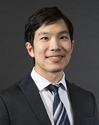 Dr Poh Kai Chin