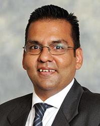 Dr Raghuraman Raghavan