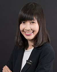 Dr Tay Wei Lin