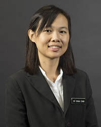 Dr Diana Chan Xin Hui