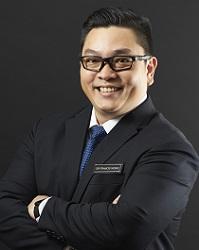 Dr Wong Keng Lin, Francis