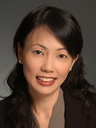 Dr Loo Jing Liang from Singapore National Eye Centre