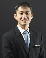 Dr Chuah Bingfeng Matthew