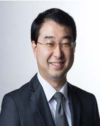 Dr Park Joon Jae from Changi General Hospital