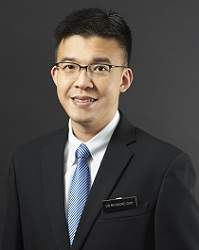 Dr Goh Kai Heng, Raymond