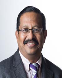 Dr Roy Debajyoti Malakar from Changi General Hospital