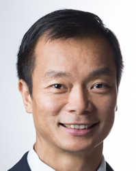 Dr Tan Chi Loong Benedict of Changi General Hospital
