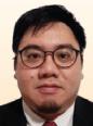 Dr Allen Wong Wei Jiat