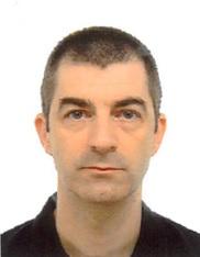 Dr Andrew James Roscoe