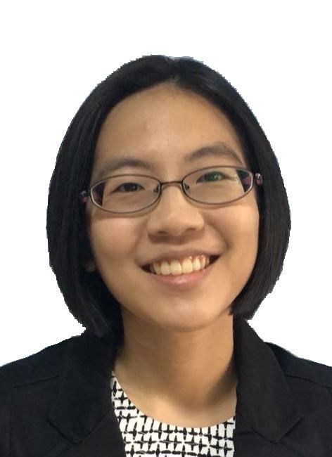 Dr Chan Shi-En, Joanna