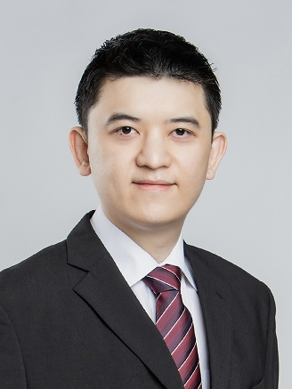 Dr Chan Chung Charles David Lee Lien Kwee