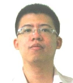 Dr Cherng Pei Zhi Benjamin