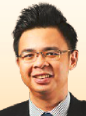 Dr Chua Wei Jie Marvin