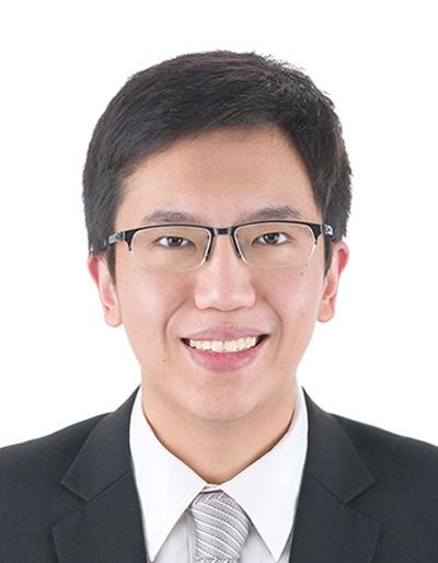 Dr Chua Weiquan, Darren