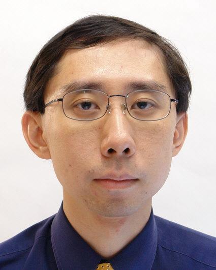 Assoc Prof Chuah Thuan Heng Charles