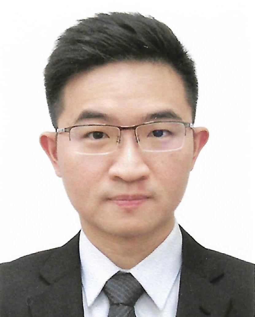 Dr Goh Qing Yuan
