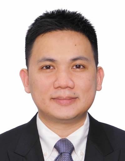 Dr Ho Quan Yao