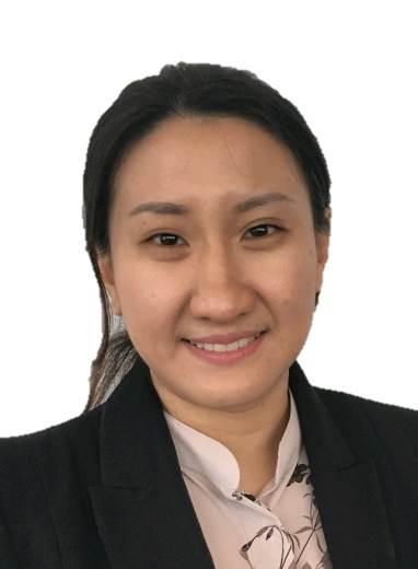 Dr Irene Wong Mei Jin
