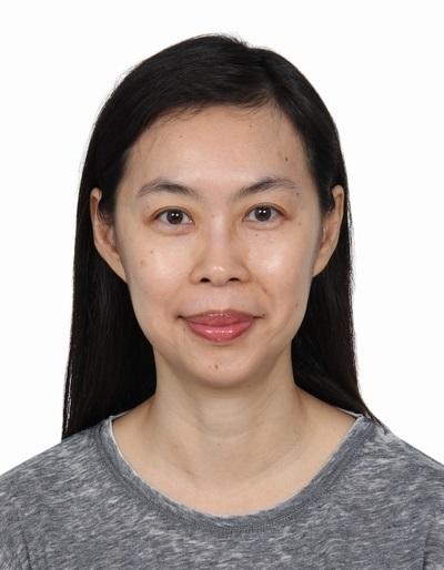 Dr Khor Li Yan