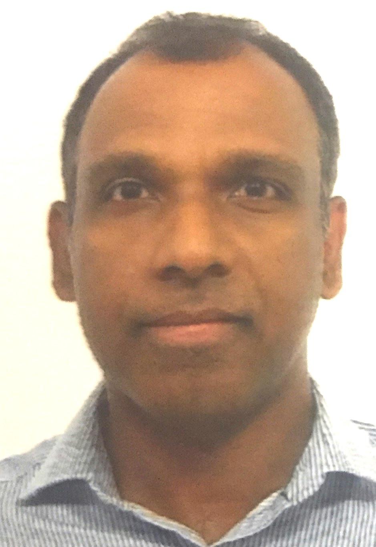Dr Kutty Krishnan Pradesh Kumar