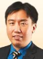 Dr Lau Hong Khai