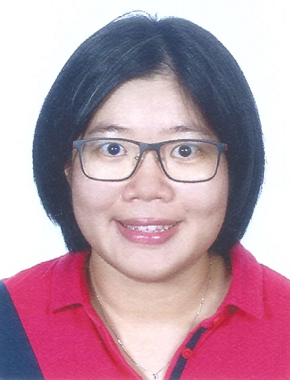 Dr Lee Yi Lin