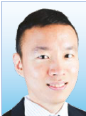 Dr Liew Jia Ren, Perry