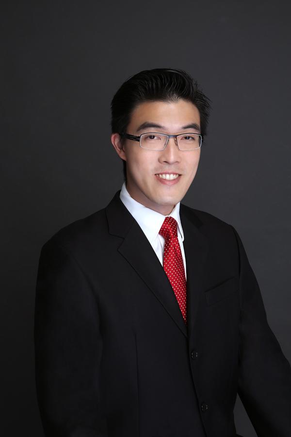 Dr Lim Yong Wei