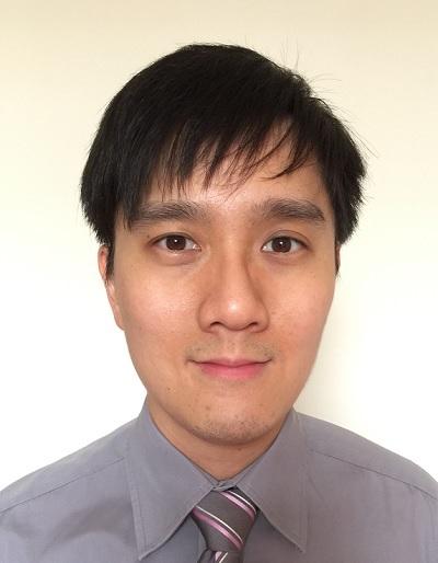 Dr Lim Zhen Wei