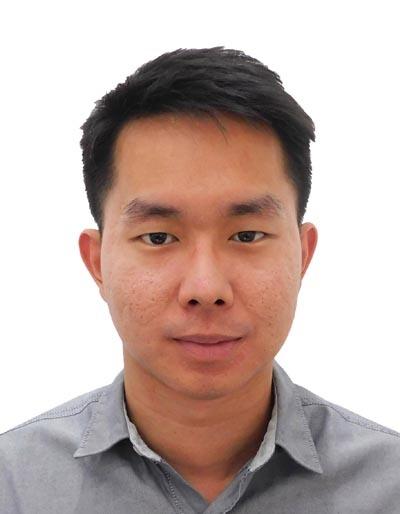 Dr Liu Zhenghong