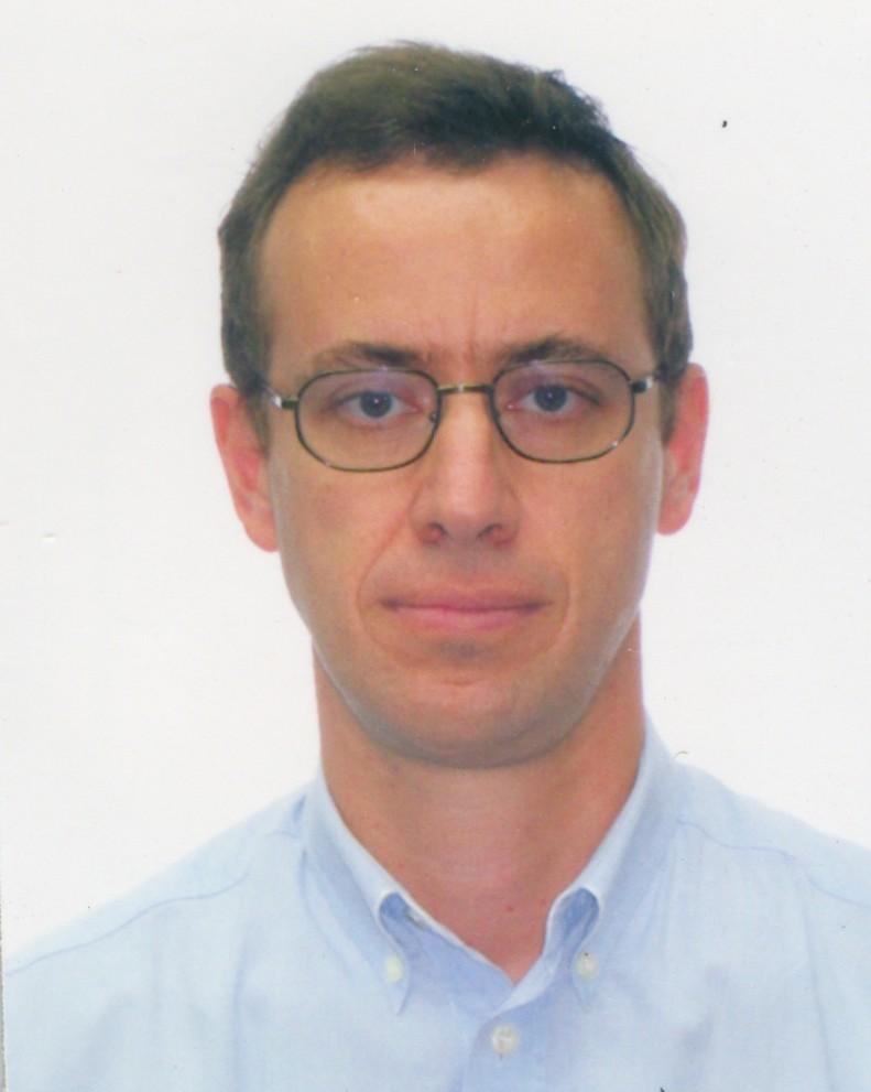 Assoc Prof Maciej Piotr Chlebicki