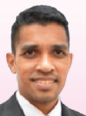 Dr Mohammad Ashik bin Zainuddin