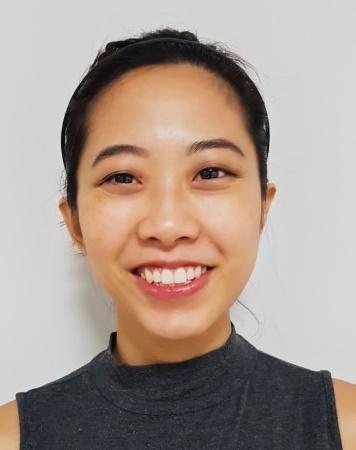 Dr Monica Tan @ Pyi Phyo Kywe