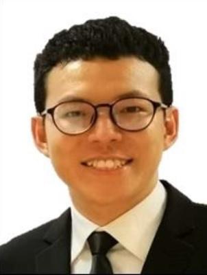 Dr Ng Mingwei