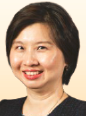 Dr Sharon Ong Gek Kim